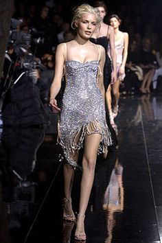 Dolce & Gabbana Fall 2003 Ready-to-Wear - Collection - Gallery - Style.com