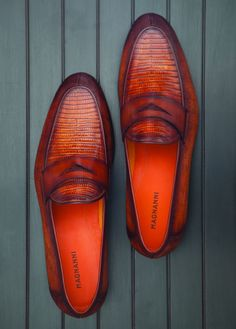 Wonderful Gentleman Shoes For A Cool Men Style 43