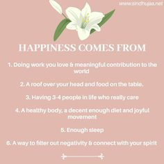 #happiness #wellbeing