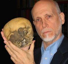 Cráneos de extraterrestres demuestran que la Tierra fue invadida - C.1040