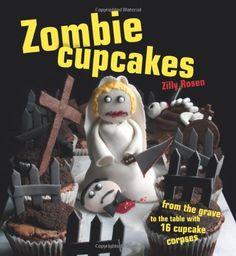 """Zombie Cupcakes"" av Zilly Rosen"