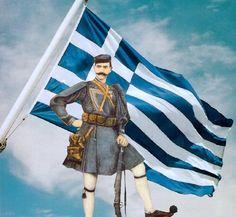 Greek Warrior, Greek Beauty, Greek History, Greek Culture, Ancient Civilizations, Ancient Greece, Military History, Napoleon, Athens