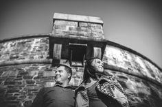 Halifax Engagement Photography: Sara & Cliff – Topher & Rae Studios | Halifax Wedding & Portrait Photographers