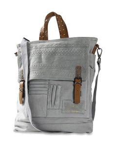 Gutsy II Bag. Diesel.