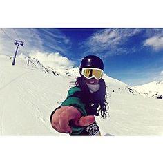 snowboarding #shredonsisters