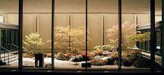 State Street Bank Japanese Garden