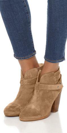 info for f9df4 4a2c3 Rag   Bone Harrow Booties   SHOPBOP Estilo, Accesorios, Zapatos, Moda De  Chicas