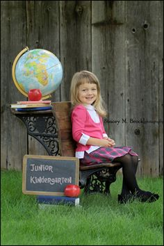 Children's Photography  Back to School Mini Session Stacey M. Brock Photography Kingsville, Ontario
