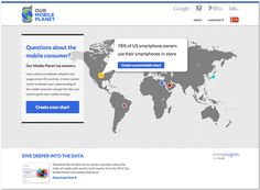 Google Shows How SmartPhone And Mobile Growth Is Accelerating Around The World [FREE Reports]