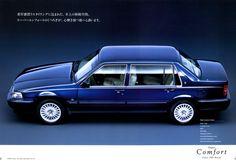 Volvo S90 Royal Hermes