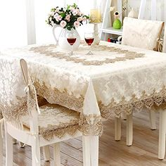European table-cloth/tea table cloth/ table cloth/lace tablecloth-A 150x210cm(59x83inch)