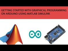 Seeed Recipe - Introduction to Matlab Simulink and Arduino