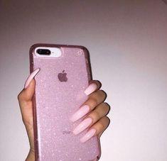 Funda original de apple rosa pastel IPHONE 7/8 - Vinted