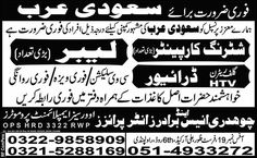 Shuttering Car Painter Labour Driver Jobs in Saudi Arabia Malaysia, Jobs in Mascat, Jobs in Oman, Jobs in Qatar, Jobs in Saudi Arabia, Jobs in Sharjah,