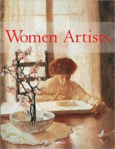 Women Artists By Margaret Barlow Artbook