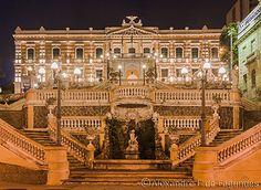 Anchieta Palace - Vitória - Espírito Santo - Brazil  / © Alexandre F de Fagundes