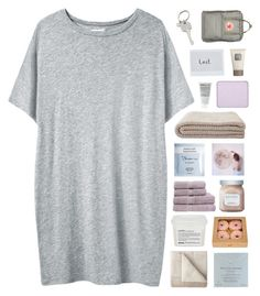 """like to join my taglist! // (CLOSED)"" by rattle-the-stars ❤ liked on Polyvore featuring Organic by John Patrick, JCPenney Home, Laura Mercier, Dogeared, Christy, Davines, Deborah Lippmann, Korres, Fjällräven and shu uemura"