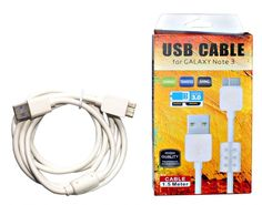 USB 3.0 to Micro USB 3.0 Cable Signal Noise Blocker Samsung Galaxy S5 Note 3