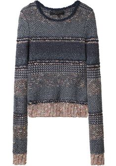 Rag & Bone | Greta+Sweater | La Garçonne