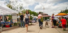 "The HOPE Farmers Market is the longest operating market in East Austin and was voted ""Best Farmers Market"" by the Austin Chronicle in 2012. It takes place on Sundays from 11:00 to 3:00 in Saltillo Plaza at 412 Comal Street."
