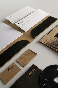grafiker.de - 40 exzellente Corporate Designs Teil 4