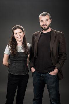 Soleila Colombini & Stefano Castiglioni Founder and Cofounder aquapotabile. aquapotabile.com