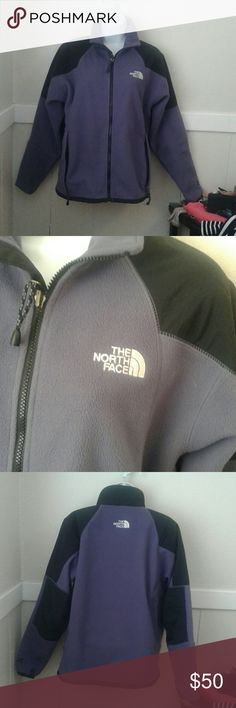 Northface jacket Northface jacket purple in great condition North Face Jackets & Coats