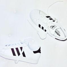 Adidas Originals; Vuelven y Enamoran