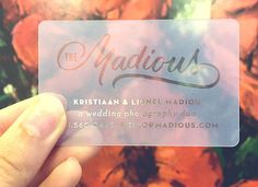 Frosted-Foil-Business-Card