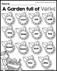 SPRING MATH AND LITERACY ACTIVITY PACK [FIRST GRADE] FREEBIE! - TeachersPayTeachers.com