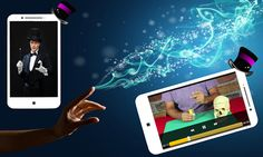 Magic Trick Videos now in Android ! learn science and secret of magic for Amaze your friends and showing them how to do easy cards and coins tricks.<br>This application contains a tricks for kids and how to revealed tricks of magicians.<br>now you have a magic trick guide by videos to help you understand the secrets and covet to be a big magicians<p>★ Note ★ : Magic Tricks Videos contain a publicly available videos in YouTube. Copyright for the videos belongs to the uploaders of respective…