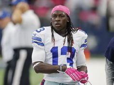 Cowboys' Whitehead: Dognapping and ransom is 'sickening'