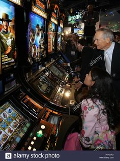 Clint eastwood casino game lakeside inn and casino tahoe