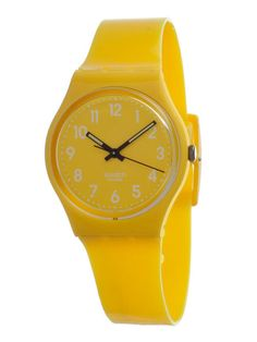 Lemon Time Swatch. Bought in 2011 in Schaumburg, IL.