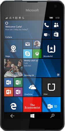 Lumia-650-avant-SSIM-noir