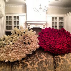 Flowers on We Heart It Luxury Flowers, Flower Bomb, Love Rose, Rose Bouquet, Beautiful Roses, Beautiful Bouquets, Beautiful Life, Flower Power, Red Roses