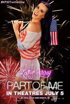 Katy Perry Talks About Her Movie, Friendship With Rihanna Katy Perry, Movie Sites, Big Music, She Movie, Teenage Dream, Celebs, Celebrities, Rihanna, My Idol