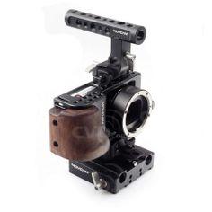 Movcam Rig for Blackmagic Pocket Cinema Camera Camera Rig, Camera Gear, Mobile Photography, Video Photography, Mobiles, Handheld Camera, Pocket Camera, Z Cam, Cinema Camera
