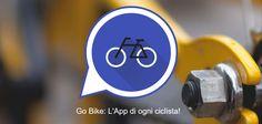 Go Bike per #Android - l'app che unisce gli appassionati di #ciclismo!