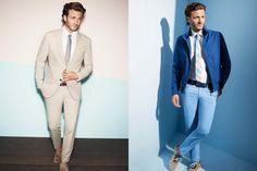 Digel Spring/Summer 2013 Men's Lookbook