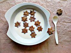 Waniliowa kuchnia: Chrupiące, czekoladowe płatki śniadaniowe