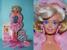 Super Style Barbie