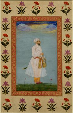 Itiqad Khan III - Mirza Bahmányár was son of Asaf Khan IV and brother of Shaista Khan. He went to see his brother in 1667 in Bengal & died there in Dhaka in 1671 CE.