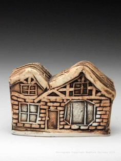 Zach Medler House at MudFire Gallery