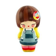 Momiji Randoms Doll - Darcie Dot