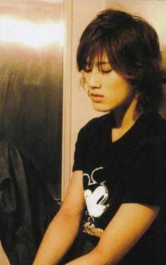 Akanishi Jin, Timeline, Pisces, Dramas, Crushes, T Shirts For Women, Fashion, Fashion Styles, Moda