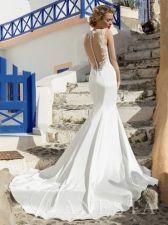 Svatební šaty - Gracija - náhled 3