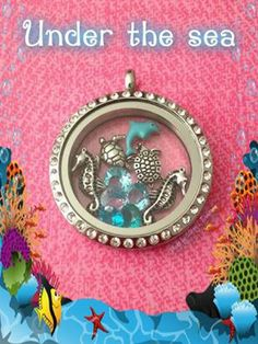 Under the sea http://kels.origamiowl.com
