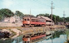 Streetcar Thorord Canada, Australia, History, Car, Historia, Automobile, Autos, Cars