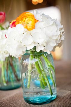 Add Fresh Flowers to Your Space